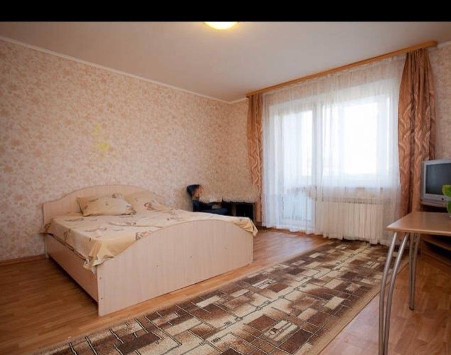 Челябинск — 1-комн. квартира, 42 м² – Тарасова  38 рядом улицы Воровского  Доватра  Блюхера (42 м²) — Фото 1