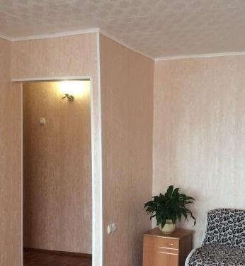 Челябинск — 1-комн. квартира, 34 м² – Марченко, 37А (34 м²) — Фото 1