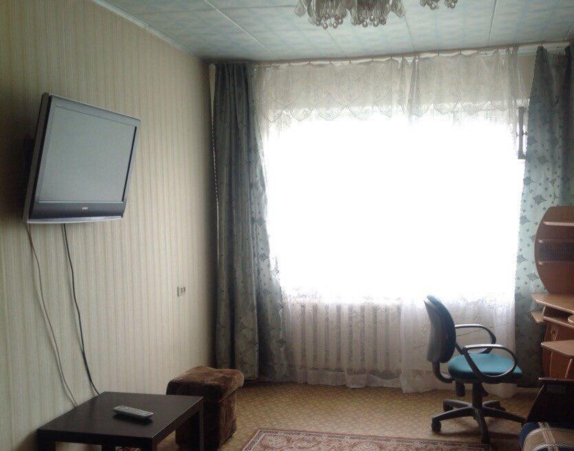 Челябинск — 2-комн. квартира, 45 м² – Дзержинского, 132 (45 м²) — Фото 1