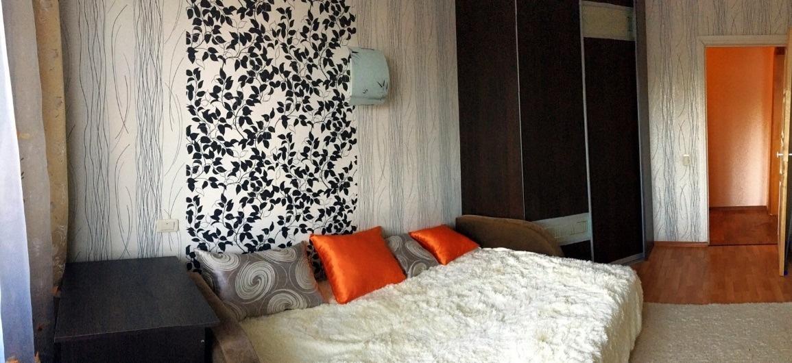 Челябинск — 1-комн. квартира, 43 м² – 250-летия а, 17 (43 м²) — Фото 1