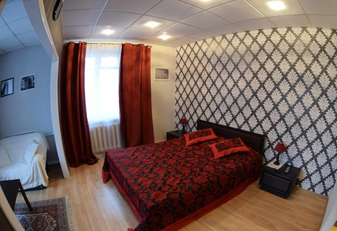 Челябинск — 1-комн. квартира, 42 м² – Энгельса, 65 (42 м²) — Фото 1