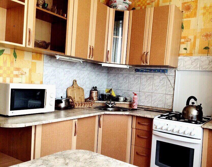 Челябинск — 2-комн. квартира, 67 м² – Каслинская (67 м²) — Фото 1