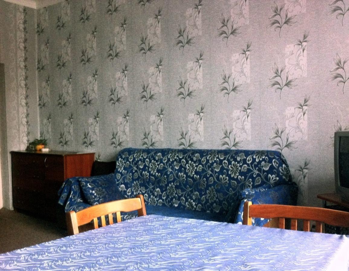 Челябинск — 1-комн. квартира, 39 м² – Воровского, 55 (39 м²) — Фото 1