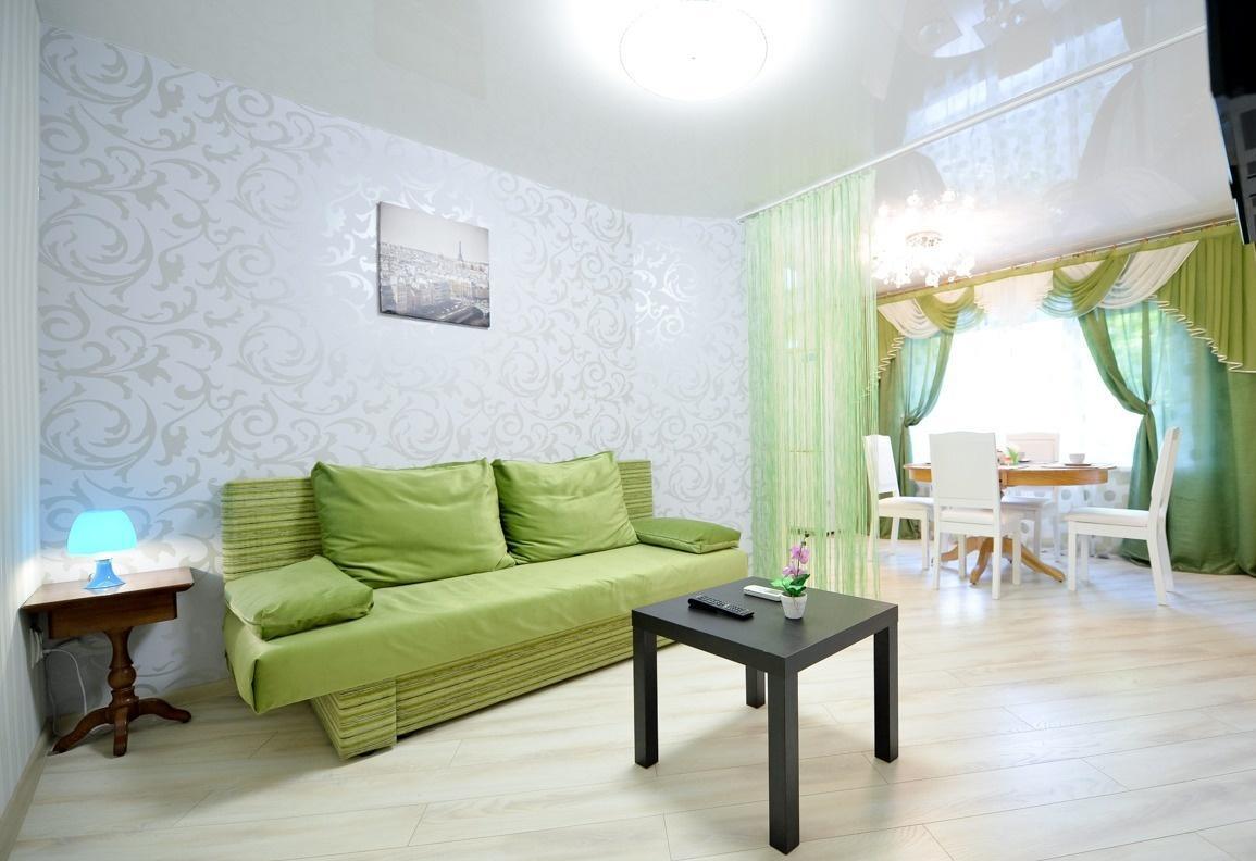 Челябинск — 2-комн. квартира, 56 м² – Ленина пр-кт, 74Б (56 м²) — Фото 1