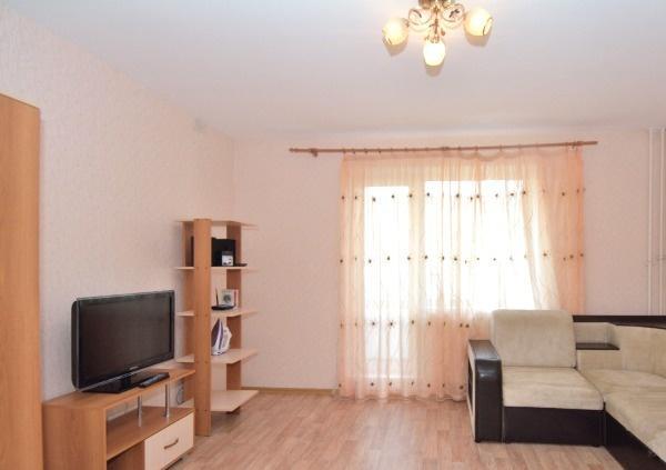Челябинск — 1-комн. квартира, 42 м² – Солнечная, 19 (42 м²) — Фото 1