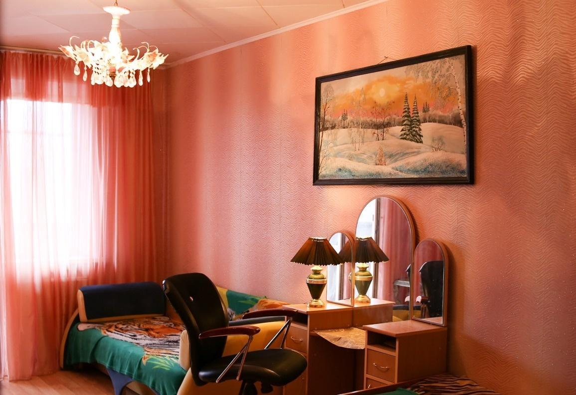 Челябинск — 1-комн. квартира, 46 м² – Ворошилова   57В/ Чел Гу (46 м²) — Фото 1