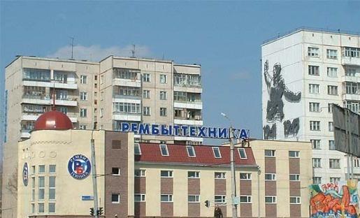 Челябинск — 1-комн. квартира, 32 м² – ПР.ПОБЕДЫ, 291'А' (32 м²) — Фото 1