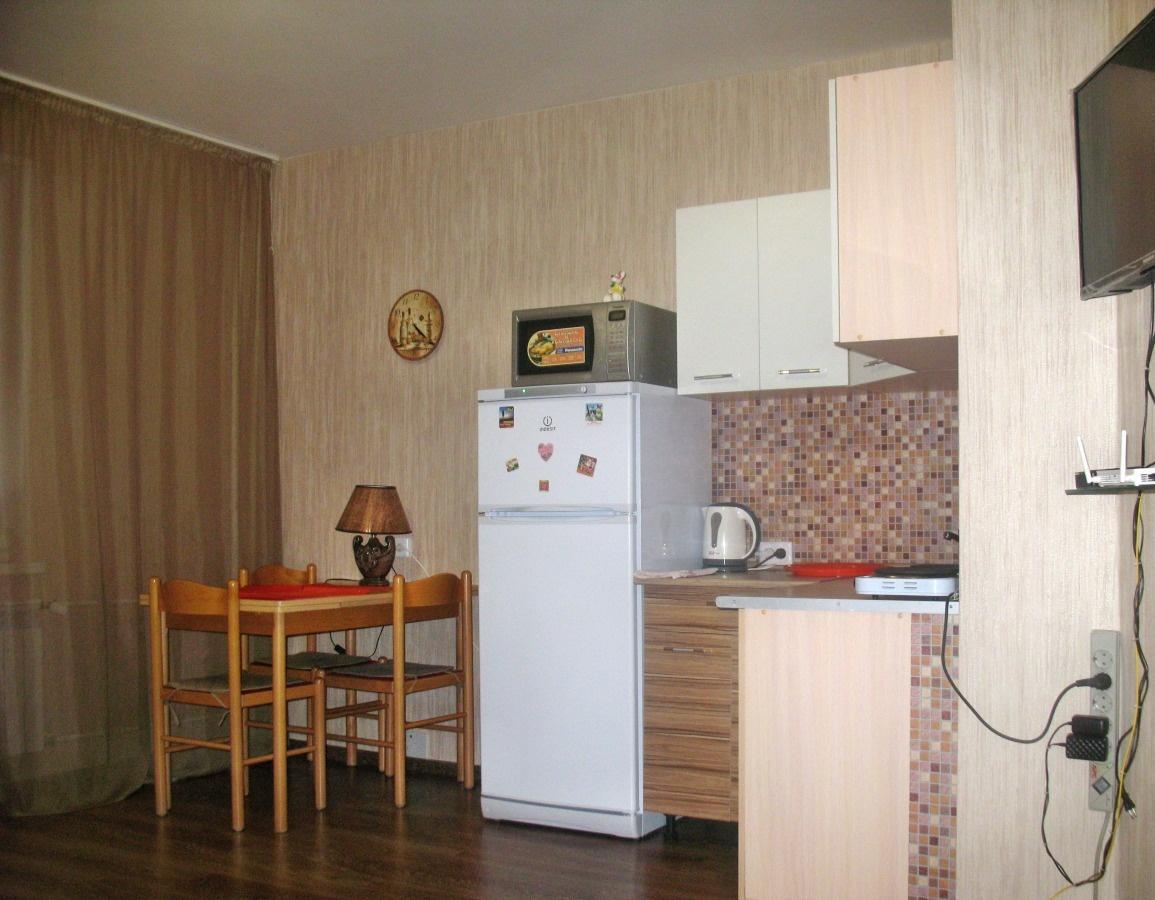 Челябинск — 1-комн. квартира, 36 м² – Молодогвардейцев, 76 (36 м²) — Фото 1
