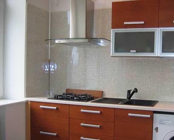 Челябинск — 1-комн. квартира, 40 м² – Подольская, 40 (40 м²) — Фото 1