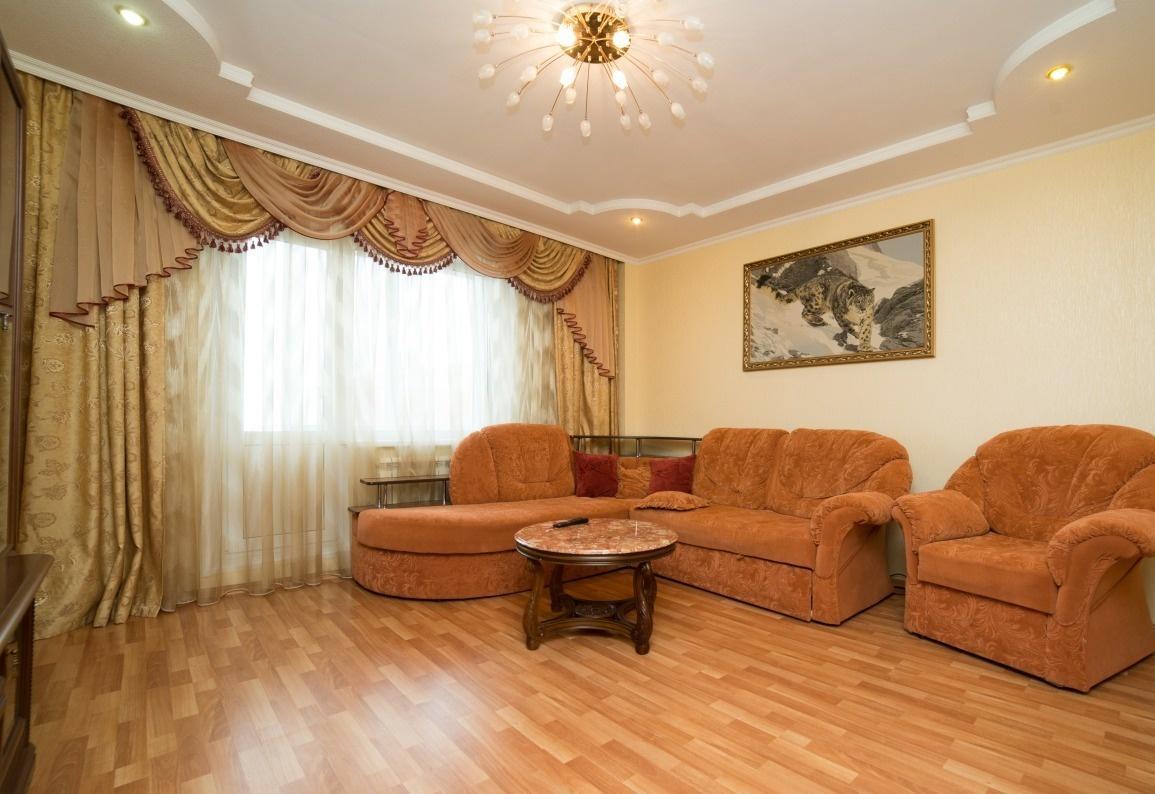 Челябинск — 2-комн. квартира, 56 м² – Ленина пр-кт, 83А (56 м²) — Фото 1