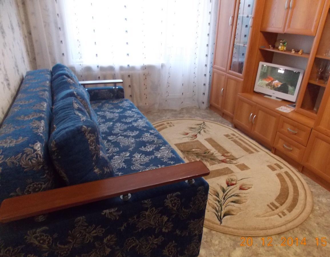 Челябинск — 2-комн. квартира, 55 м² – Труда, 5 (55 м²) — Фото 1