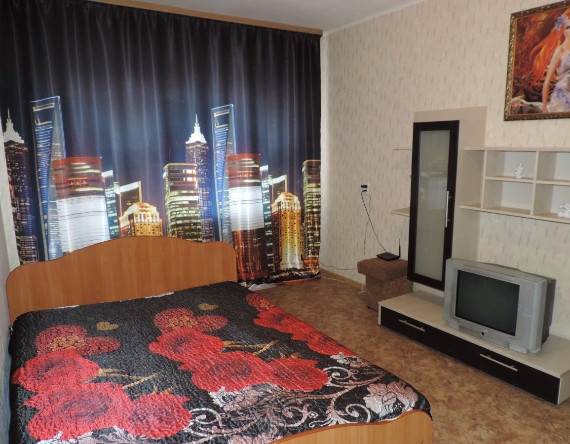 Челябинск — 2-комн. квартира, 50 м² – Энгельса, 73 (50 м²) — Фото 1