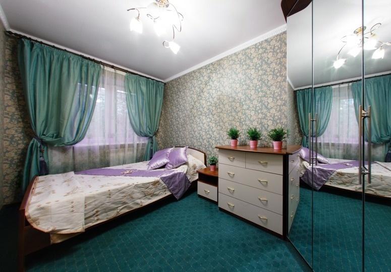 Челябинск — 2-комн. квартира, 45 м² – Елькина, 61 (45 м²) — Фото 1
