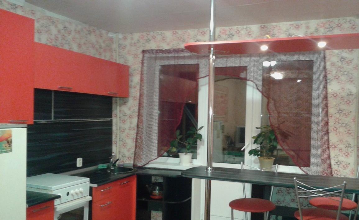 Челябинск — 2-комн. квартира, 50 м² – Стахановцев, 114 (50 м²) — Фото 1