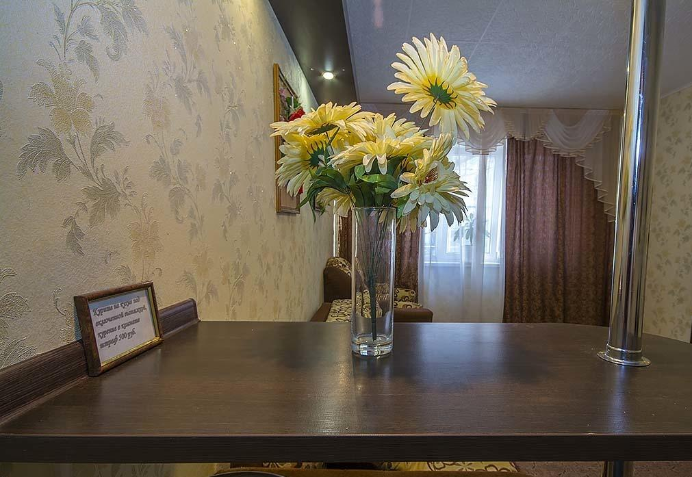 Челябинск — 1-комн. квартира, 35 м² – Героев Танкограда, 46 (35 м²) — Фото 1