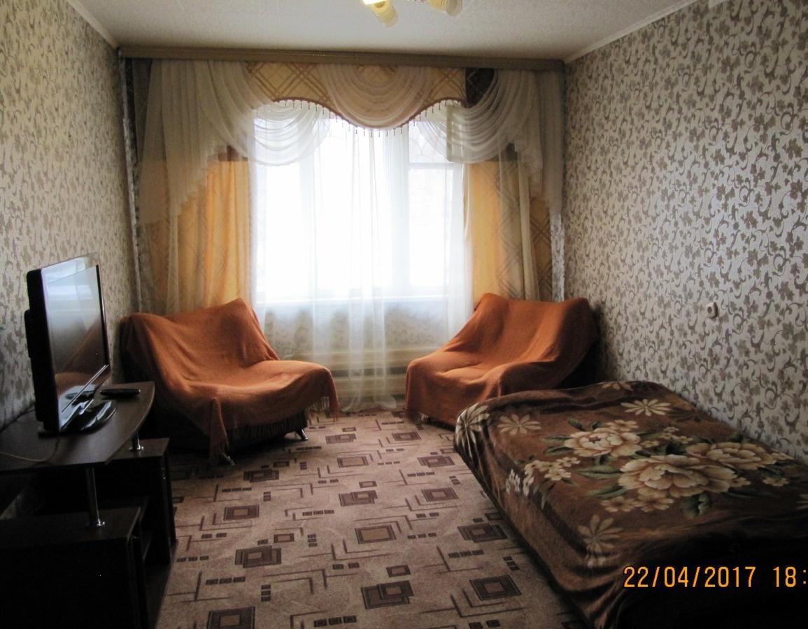 Челябинск — 3-комн. квартира, 65 м² – Молодогвардейцев, 65 (65 м²) — Фото 1