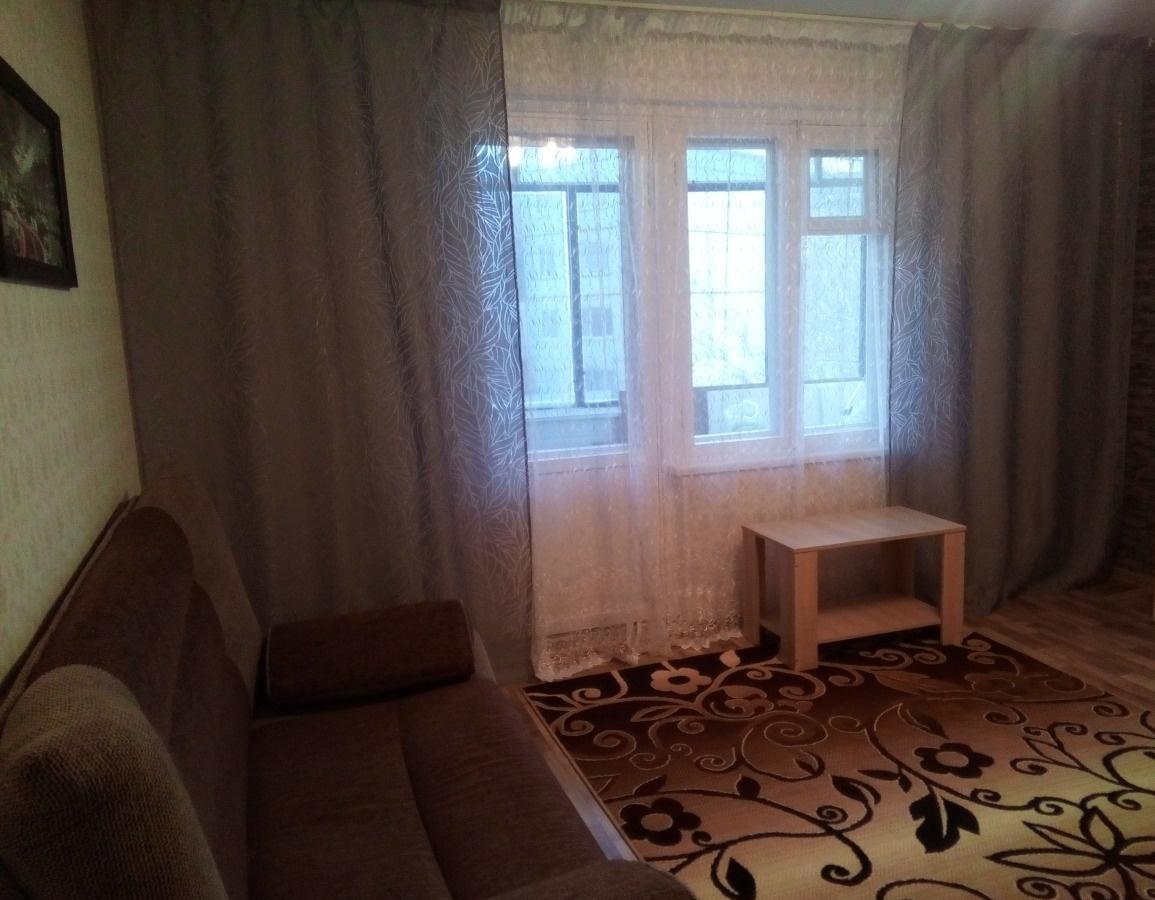 Челябинск — 1-комн. квартира, 37 м² – Улица Молодогвардейцев, 62А (37 м²) — Фото 1