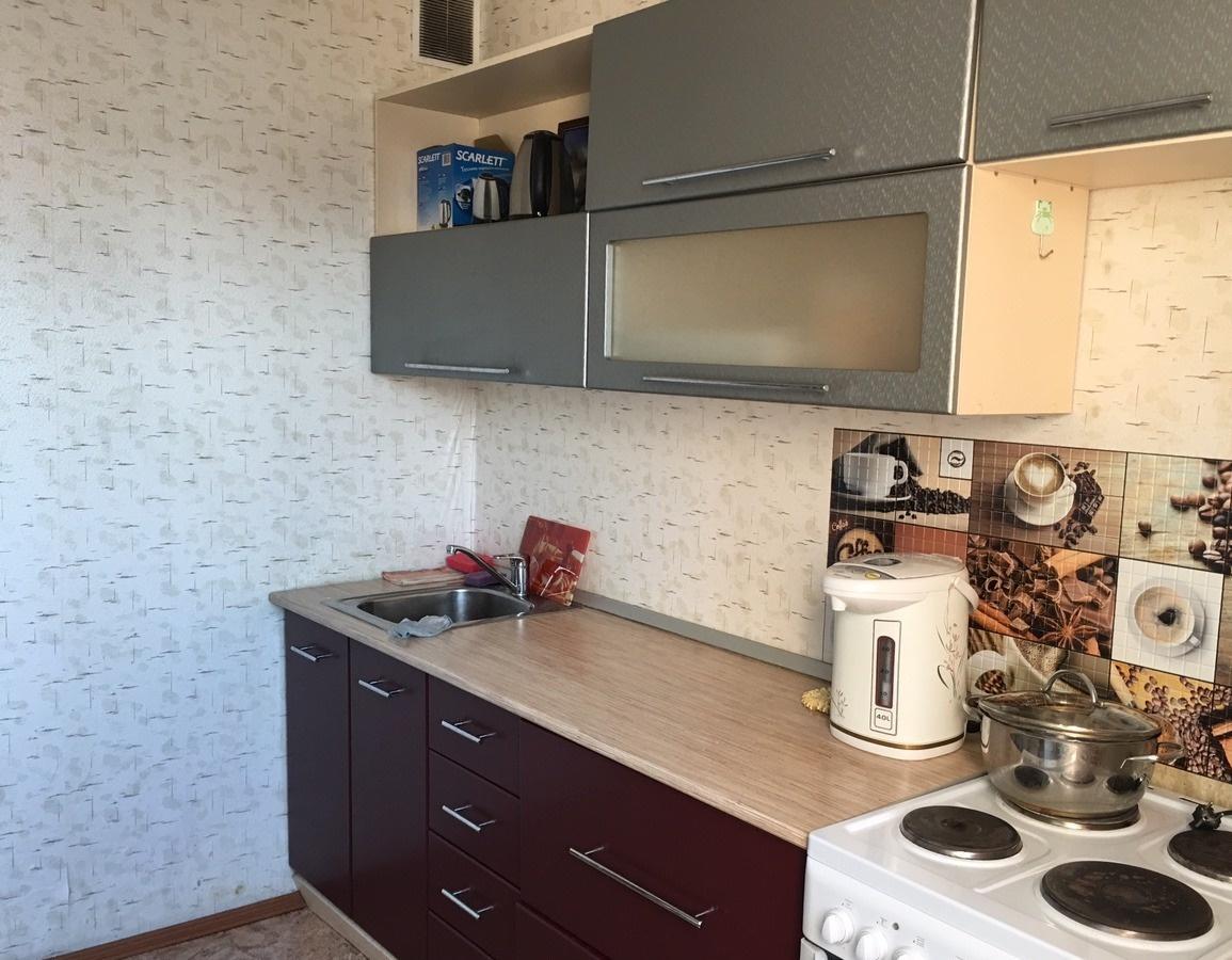 Челябинск — 2-комн. квартира, 58 м² – Островского, 7 (58 м²) — Фото 1