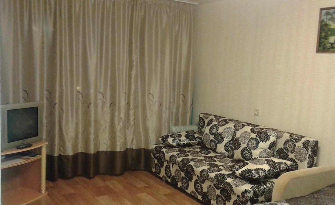 Челябинск — 1-комн. квартира, 36 м² – Победы, 303 (36 м²) — Фото 1