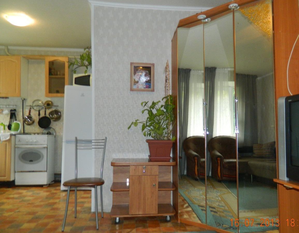 Челябинск — 1-комн. квартира, 45 м² – Краснознаменная, 25 (45 м²) — Фото 1