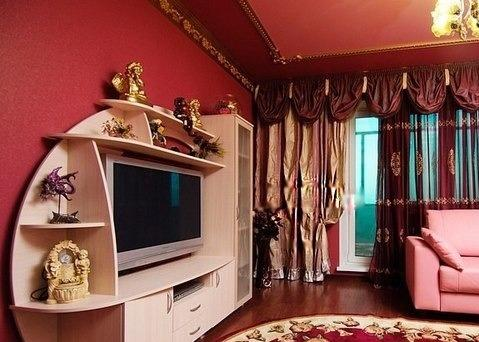 Челябинск — 2-комн. квартира, 60 м² – Комсомольский пр-кт, 17 (60 м²) — Фото 1