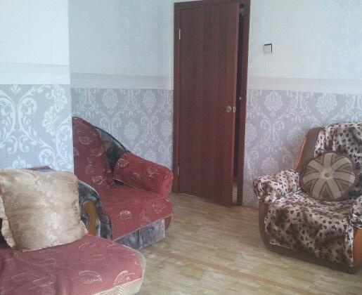 Челябинск — 2-комн. квартира, 40 м² – Российская (40 м²) — Фото 1