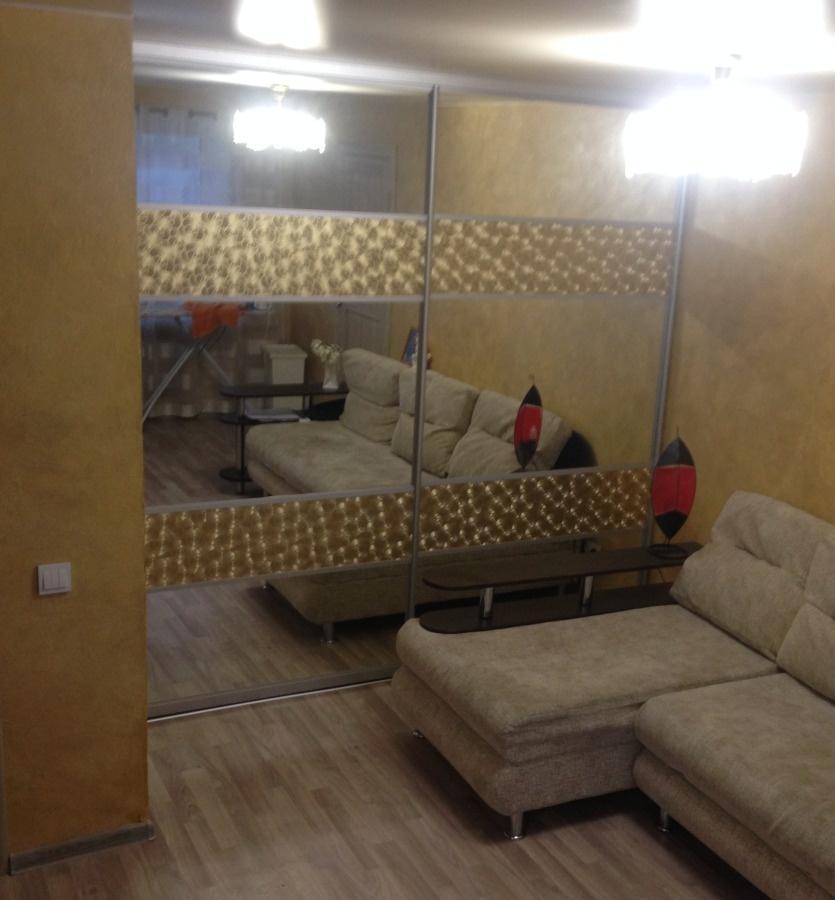 Челябинск — 2-комн. квартира, 48 м² – Воровского, 60 (48 м²) — Фото 1