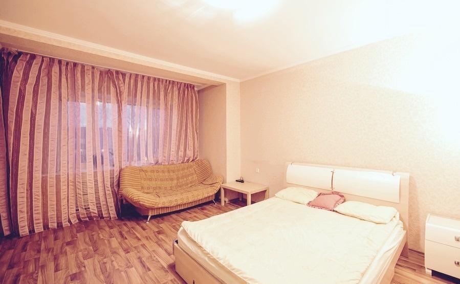 Челябинск — 1-комн. квартира, 41 м² – Комсомольский пр-кт, 38А (41 м²) — Фото 1