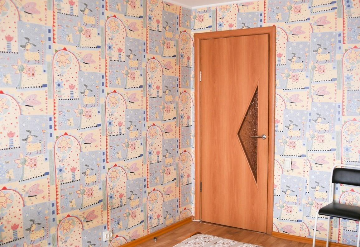 Челябинск — 1-комн. квартира, 36 м² – Калинина, 24 (36 м²) — Фото 1