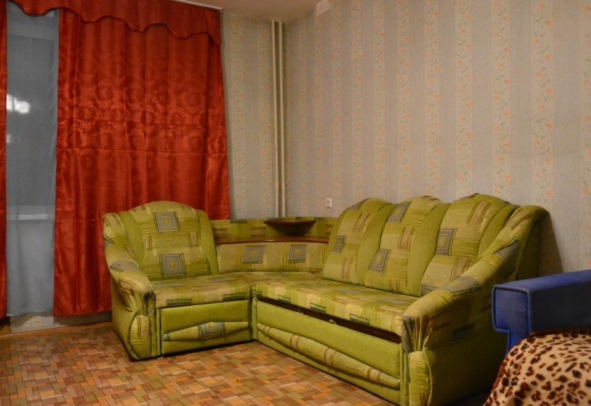 Челябинск — 1-комн. квартира, 45 м² – Двинская  21 (Каширинский рынок) (45 м²) — Фото 1