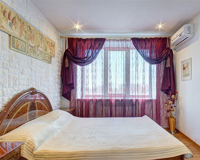 Челябинск — 2-комн. квартира, 60 м² – Цвиллинга, 34 (60 м²) — Фото 1