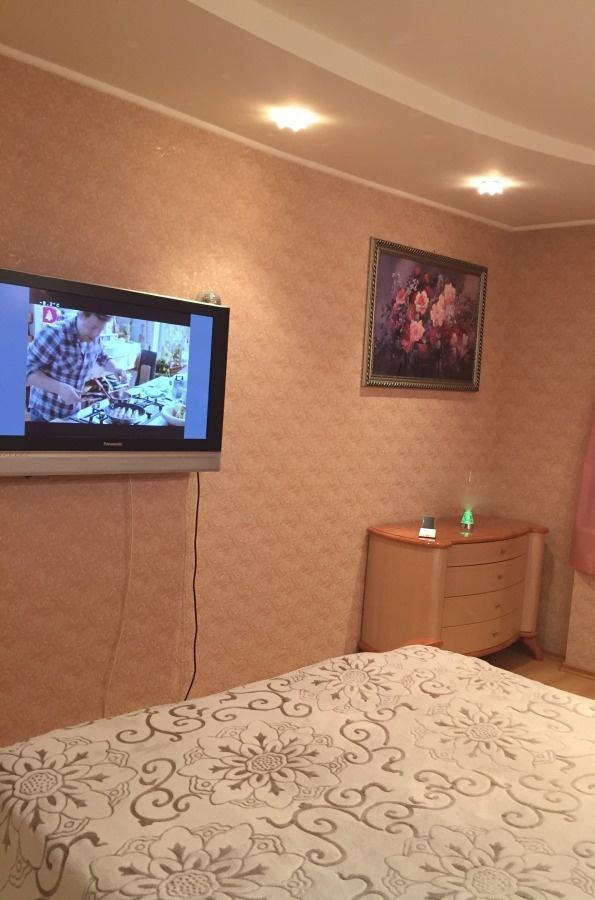 Челябинск — 1-комн. квартира, 40 м² – Новороссийская, 118 (40 м²) — Фото 1