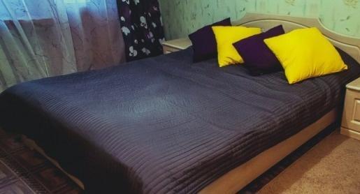 Челябинск — 1-комн. квартира, 38 м² – Братьев Кашириных, 107 (38 м²) — Фото 1