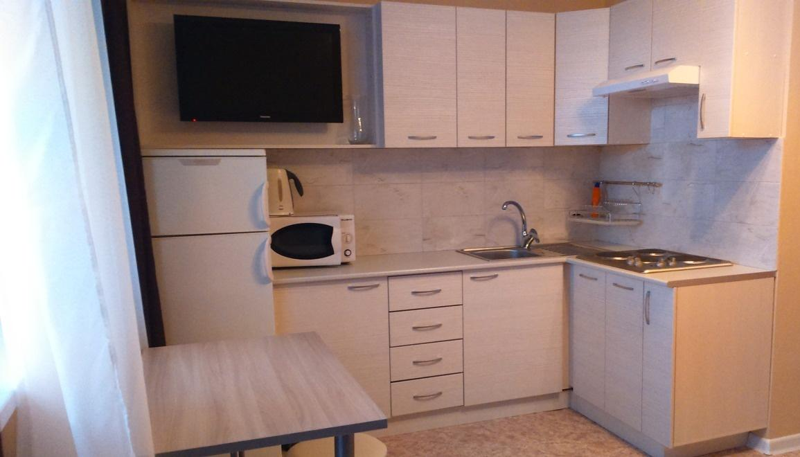 Челябинск — 1-комн. квартира, 32 м² – Агалакова, 68 (32 м²) — Фото 1