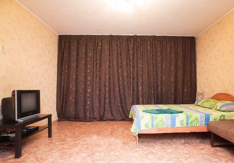 Челябинск — 2-комн. квартира, 67 м² – Свердловский пр-кт, 8А (67 м²) — Фото 1