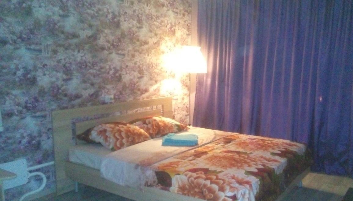 Челябинск — 1-комн. квартира, 35 м² – 50 лет ВЛКСМ, 47 (35 м²) — Фото 1