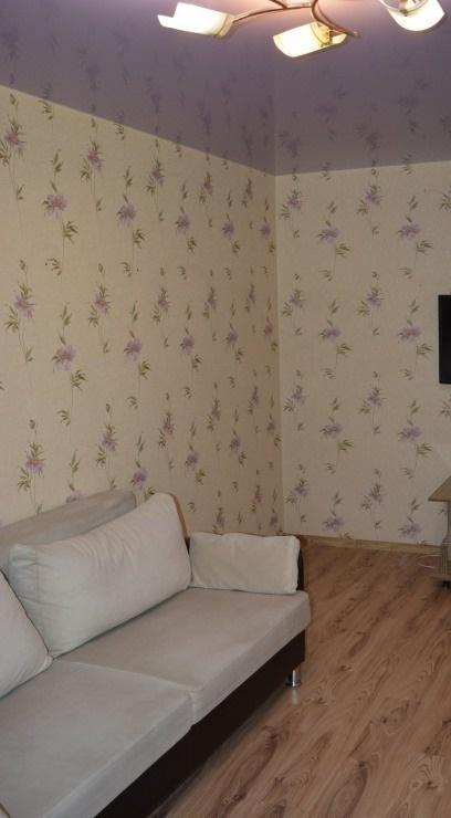 Челябинск — 1-комн. квартира, 41 м² – Молодогвардейцев, 70А (41 м²) — Фото 1