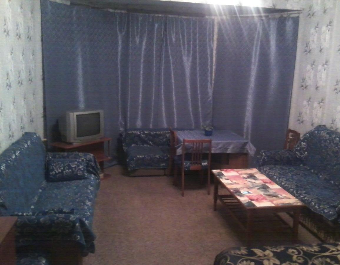 Челябинск — 1-комн. квартира, 40 м² – Доватора (40 м²) — Фото 1