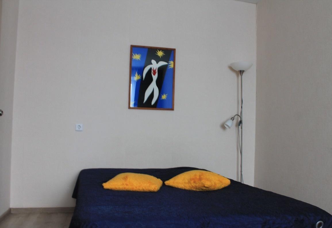 Челябинск — 1-комн. квартира, 36 м² – Чичерина, 45 (36 м²) — Фото 1