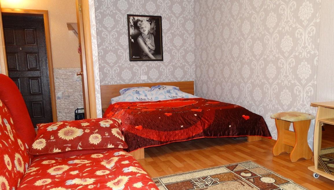 Челябинск — 1-комн. квартира, 37 м² – Комсомольский пр-кт, 24 (37 м²) — Фото 1