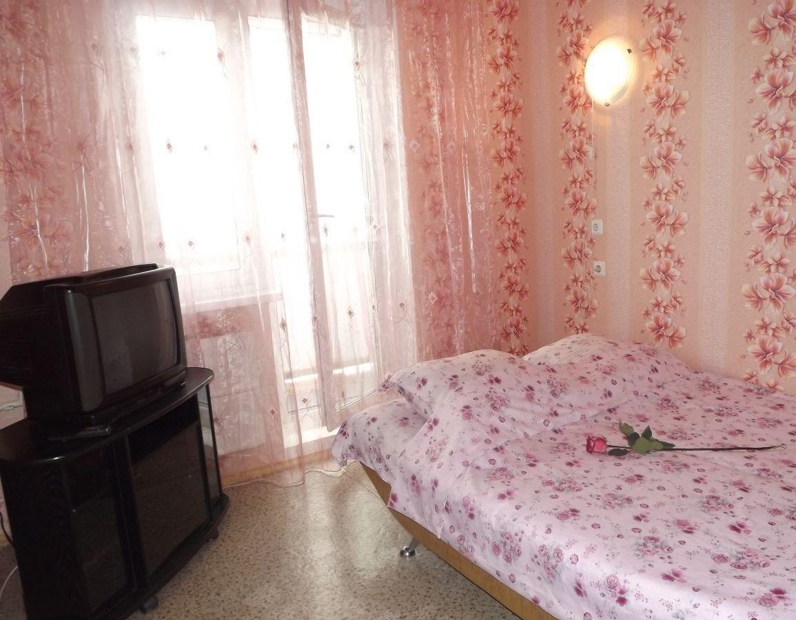 Челябинск — 1-комн. квартира, 44 м² – Краснознаменная 25. (перес. с Островского) (44 м²) — Фото 1