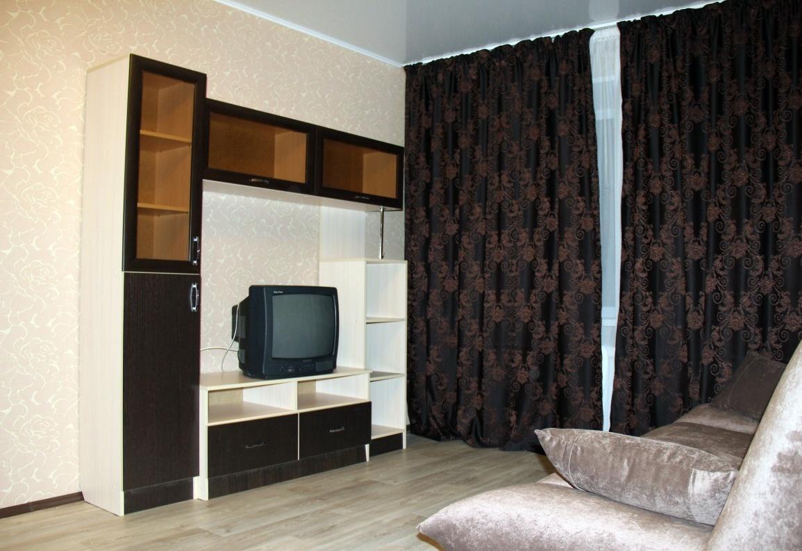 Челябинск — 1-комн. квартира, 34 м² – Евтеева, 5 (34 м²) — Фото 1