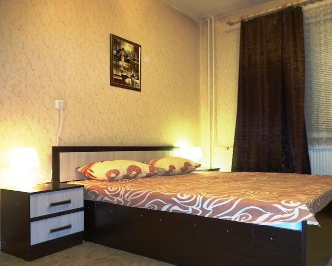 Челябинск — 1-комн. квартира, 35 м² – Свободы, 102 (35 м²) — Фото 1