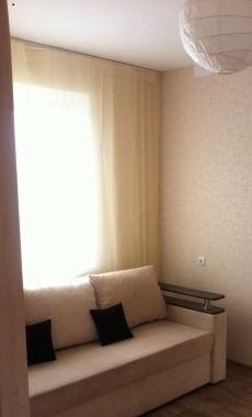Челябинск — 2-комн. квартира, 42 м² – Александра Шмакова, 31 (42 м²) — Фото 1