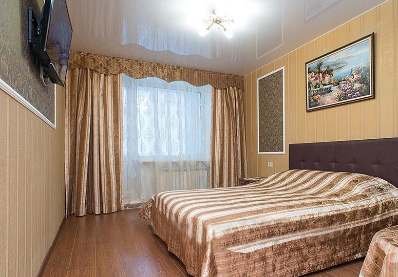 Челябинск — 1-комн. квартира, 40 м² – Ленина пр-кт, 68 (40 м²) — Фото 1