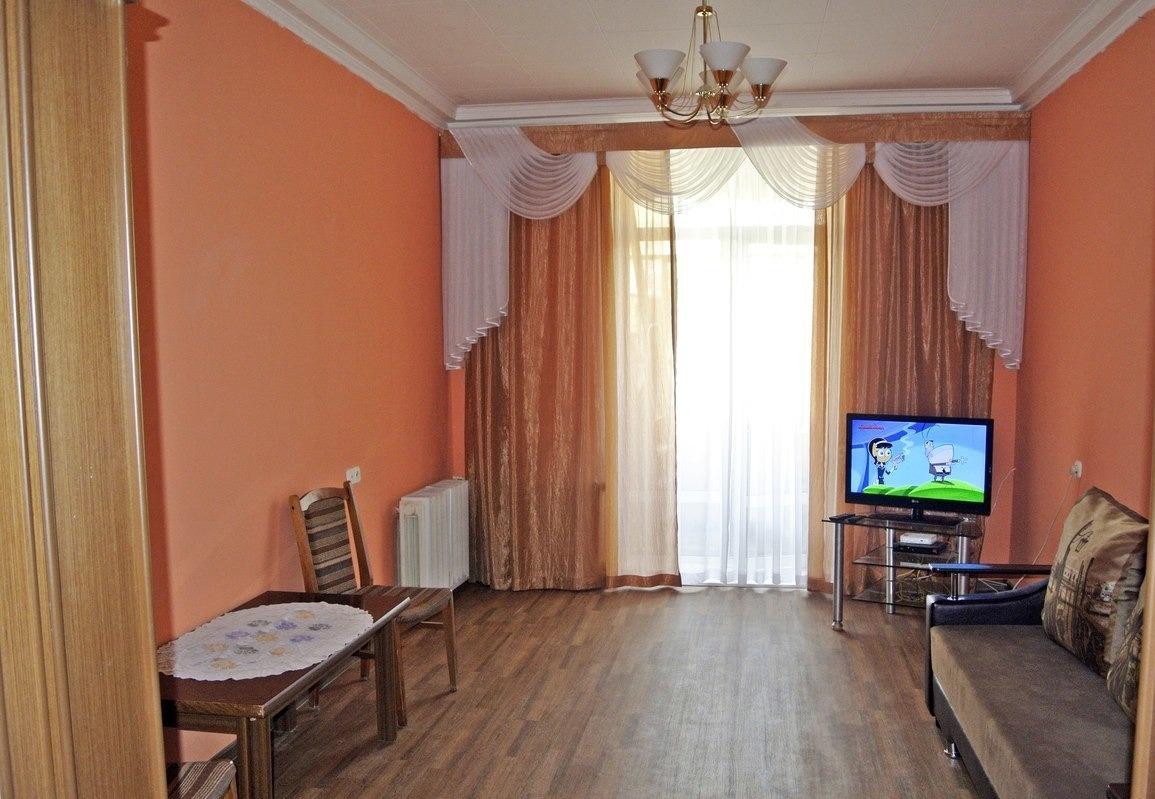 Челябинск — 1-комн. квартира, 43 м² – Проспект Ленина, 53 (43 м²) — Фото 1
