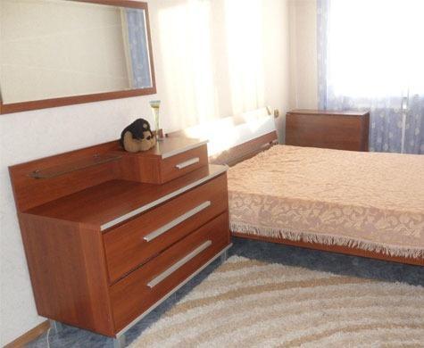 Челябинск — 2-комн. квартира, 56 м² – Воровского (56 м²) — Фото 1