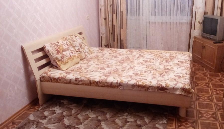 Челябинск — 1-комн. квартира, 43 м² – Комсомольский пр-кт, 86 (43 м²) — Фото 1