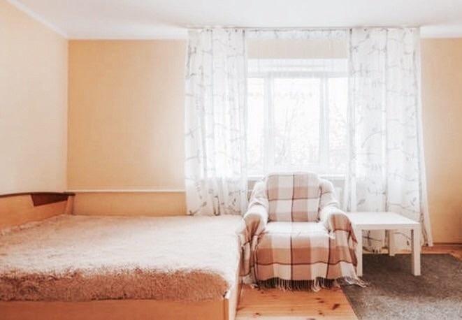 Челябинск — 1-комн. квартира, 35 м² – Красная, 69 (35 м²) — Фото 1