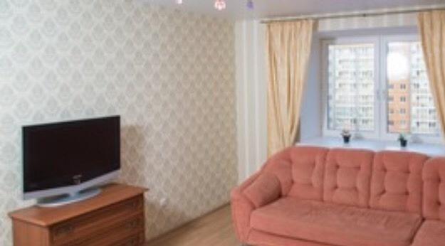 Челябинск — 1-комн. квартира, 44 м² – Молодогвардейцев, 33 (44 м²) — Фото 1